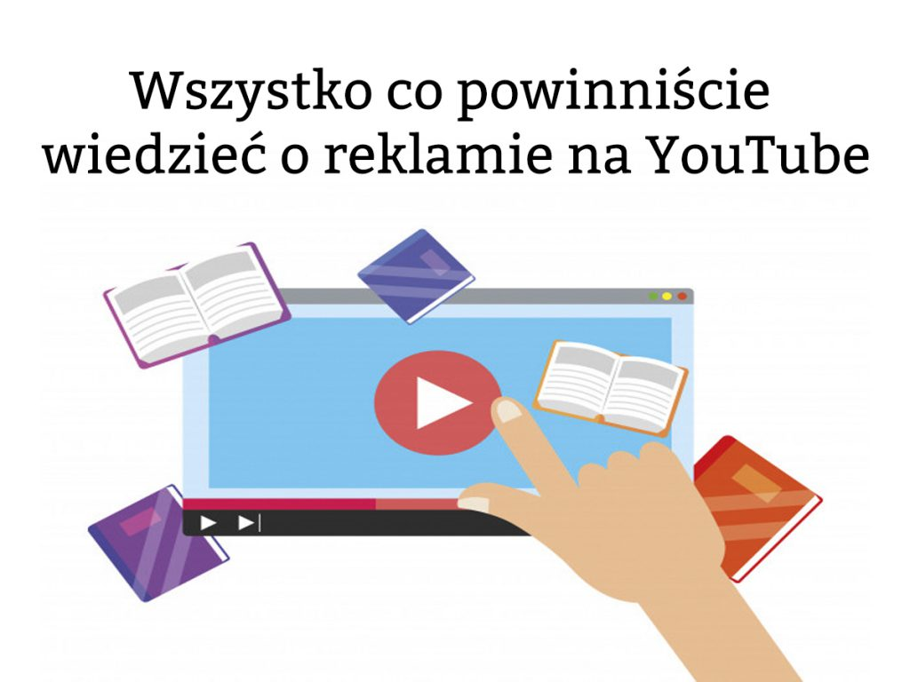 Przewodnik po reklamie YouTube