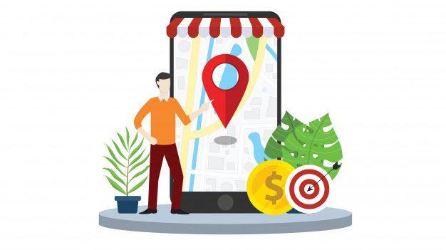 Korzyści z reklamy lokalnej z Google Ads (AdWords)