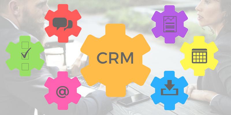 CRM- narzędzie do zarządzania relacjami z Klientem