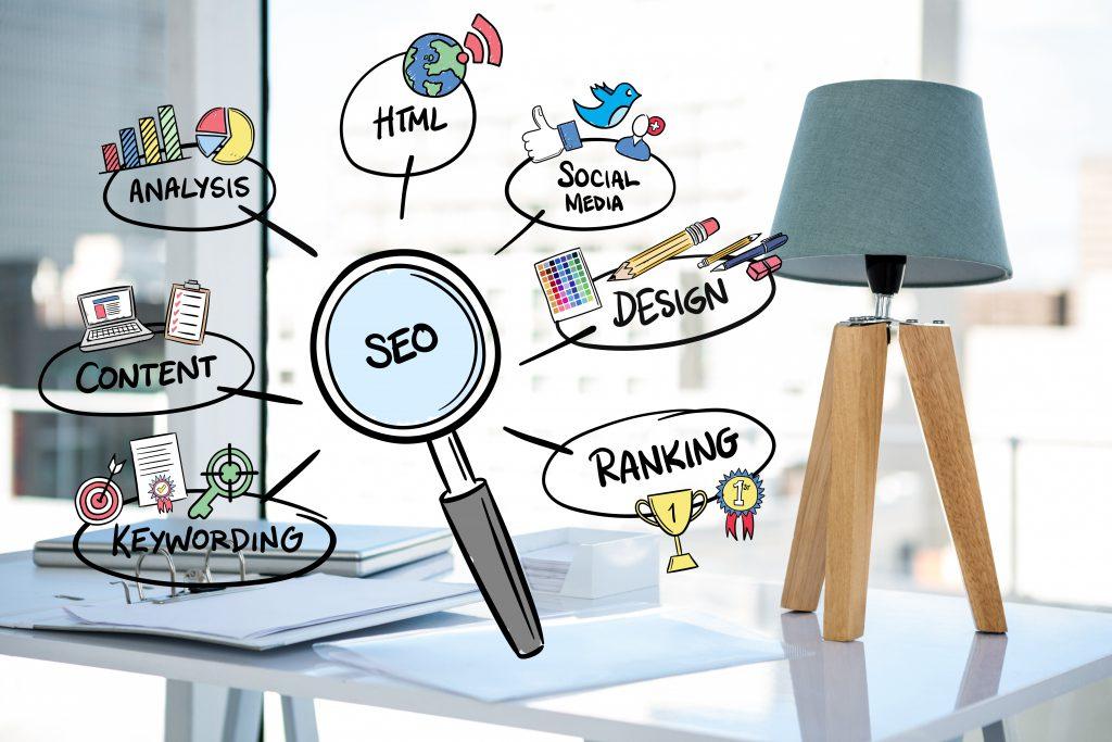 Jak SEO zapewnia korzyści małym firmom