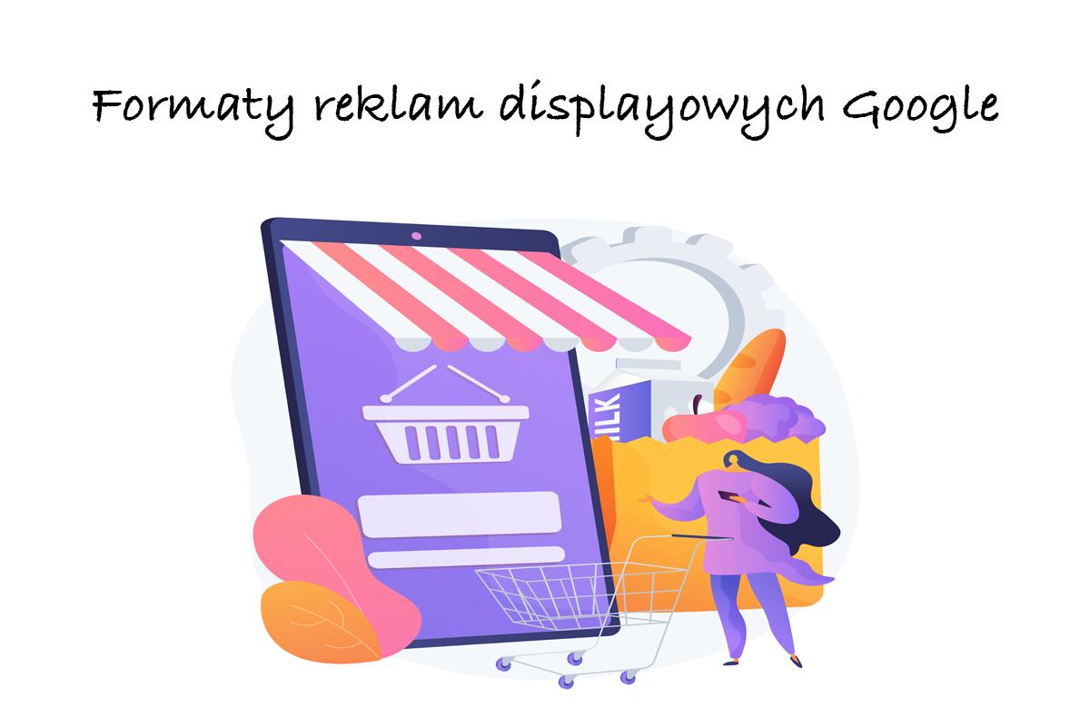 Rozmiary banerów Google Ads