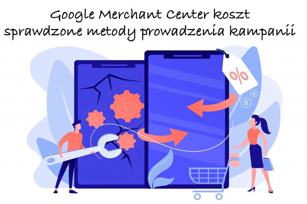 Kampania produktowa adwords koszt